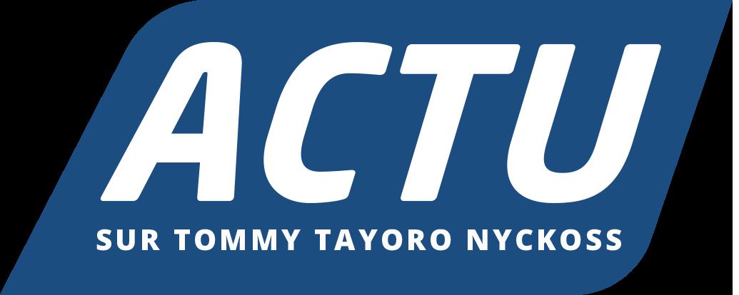 Actualités sur Tommy Tayoro à Djibouti