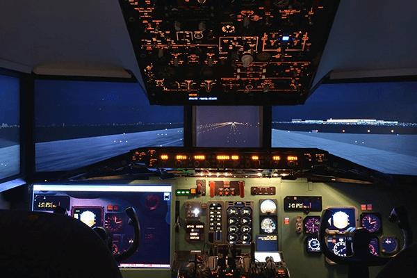 Djibouti Air College de Tommy Tayoro - École De Pilotage D'Avion
