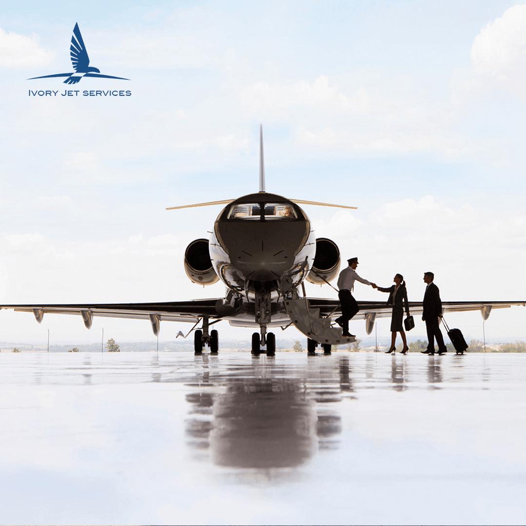 Djibouti L'aviation d'affaires, le secteur d'activité le plus incontournable