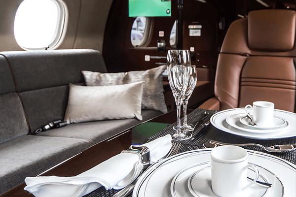 Ivory-jet-services de Tommy Tayoro - Vol en Jet privé à DJibouti