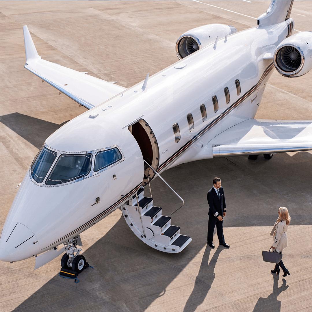 Les Jet privé à disponible Djibouti  grâce à Tommy Tayoro Nyckoss