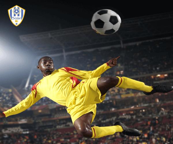 L'As Arta Solar 7 équipe de football djiboutienne présidé par Tommy Tayoro Nyckoss