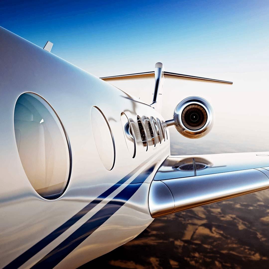 Tommy Tayoro Nyckoss - Location de jet privé à Djibouti