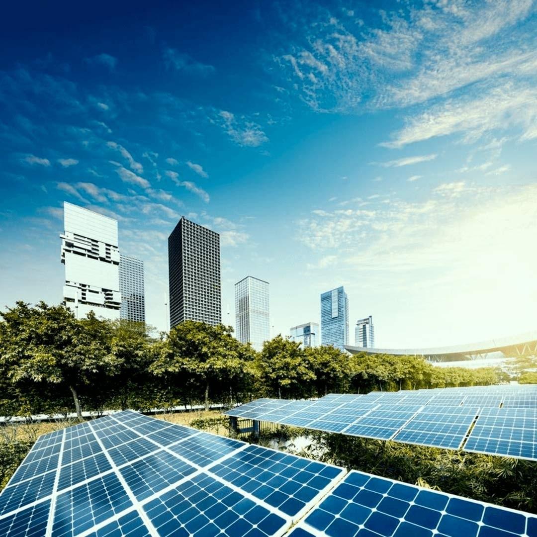 Solar 7 producteur d'énergie photovoltaïque & solaire à Djibouti