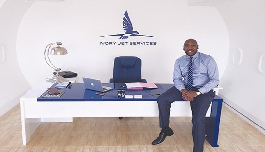 Djoubiti Ivory Jet Services Tommy Tayoro Nyckoss