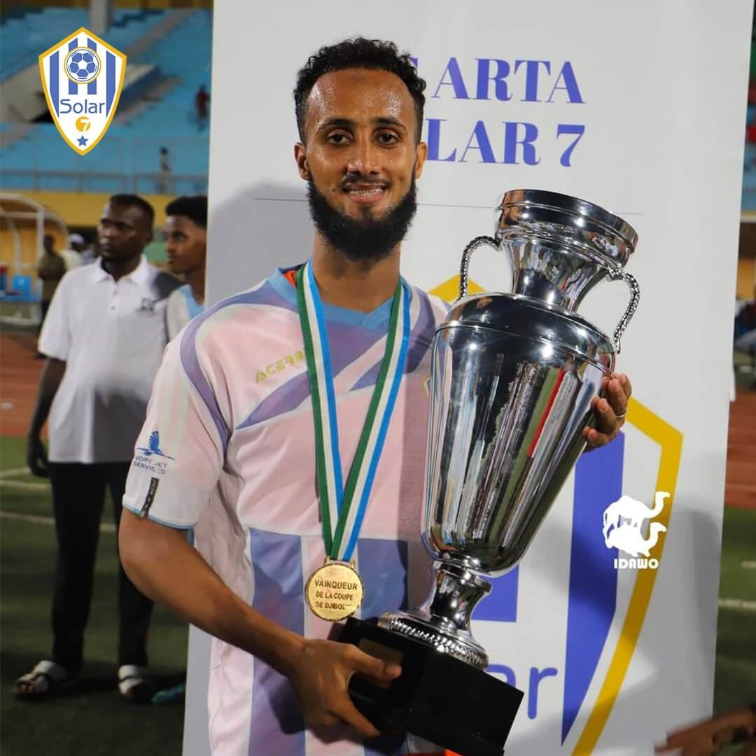 AS Arta Solar 7 : Coupe de Djibouti 2020