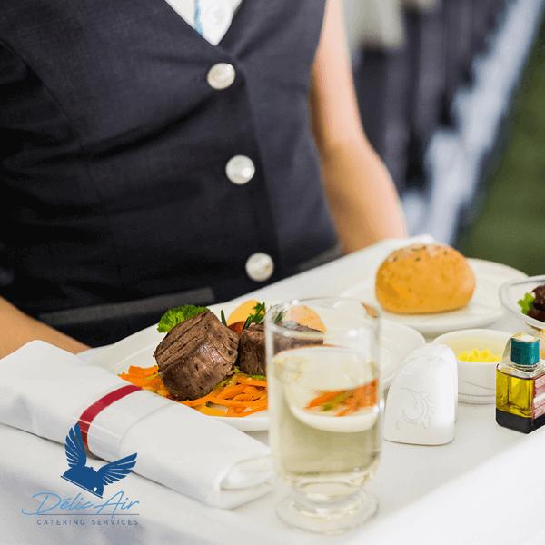 Djibouti : Delic Air Sécurité alimentaire en Jet privé