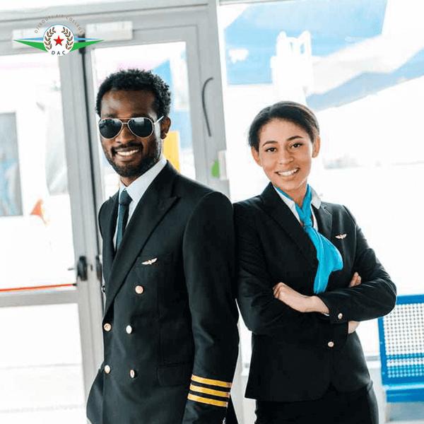 Djibouti Air College La formation de pilote privé avion