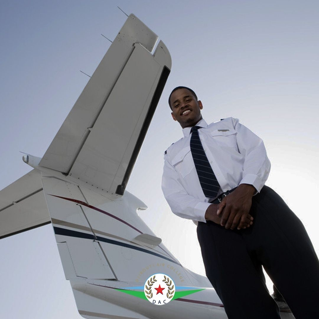 Djibouti Air College : Ecole d'aviation fondée par Tommy Tayoro à Djibouti