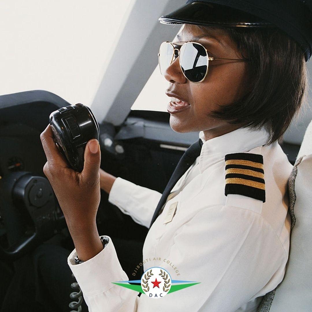 Ecole d'aviation privé à Djibouti : Djibouti Air College
