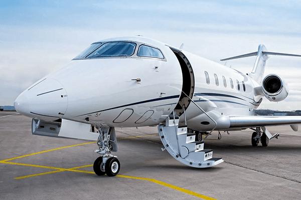 Ivory Jet Privé - Location jet privé de type court et moyen courrier