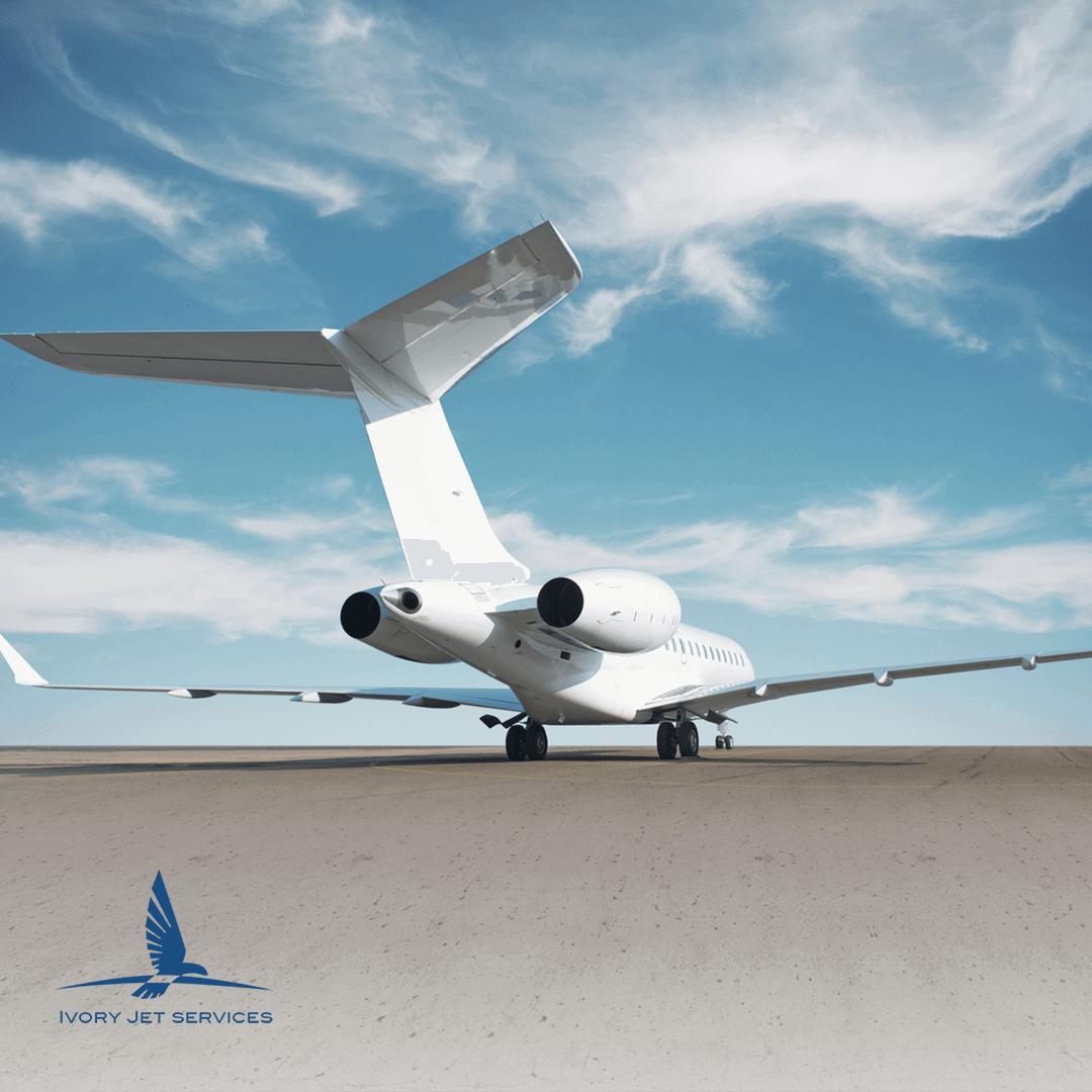 L'épidémie COVID-19 : 2021, les vols en jet privé de plus en plus sollicité