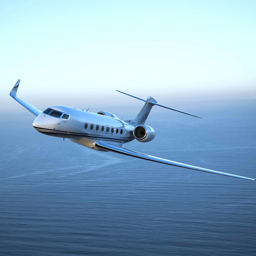 Djibouti : les vols en jet privé de plus en plus sollicité