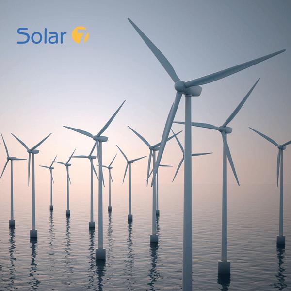 Solar 7 : entreprise d'énergie renouvelable à Djibouti