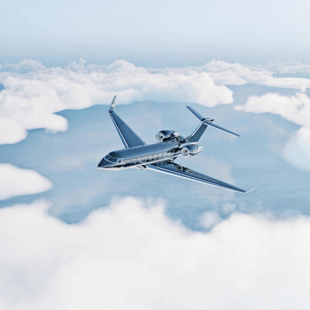 Tommy Tayoro Nyckoss – Le PDG de Ivory Jet Services débarque à Paris
