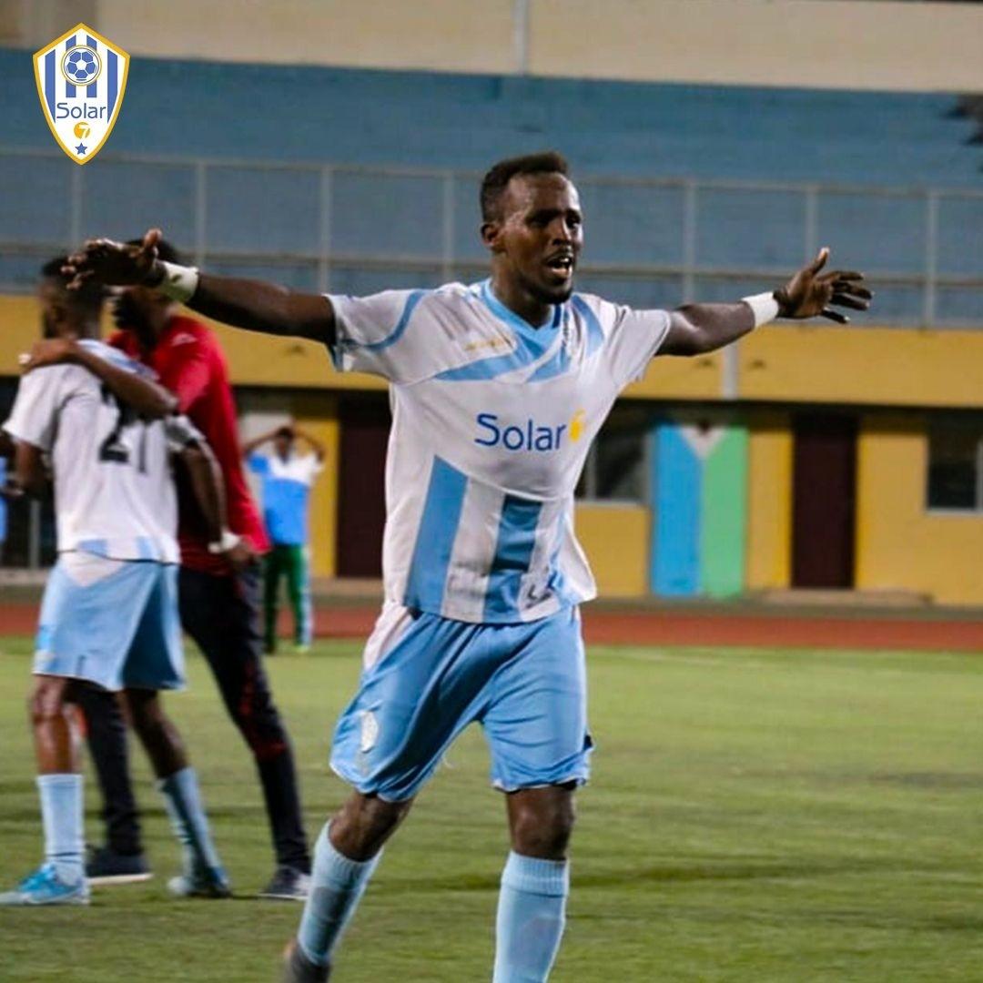 Arta Solar7 Football Club