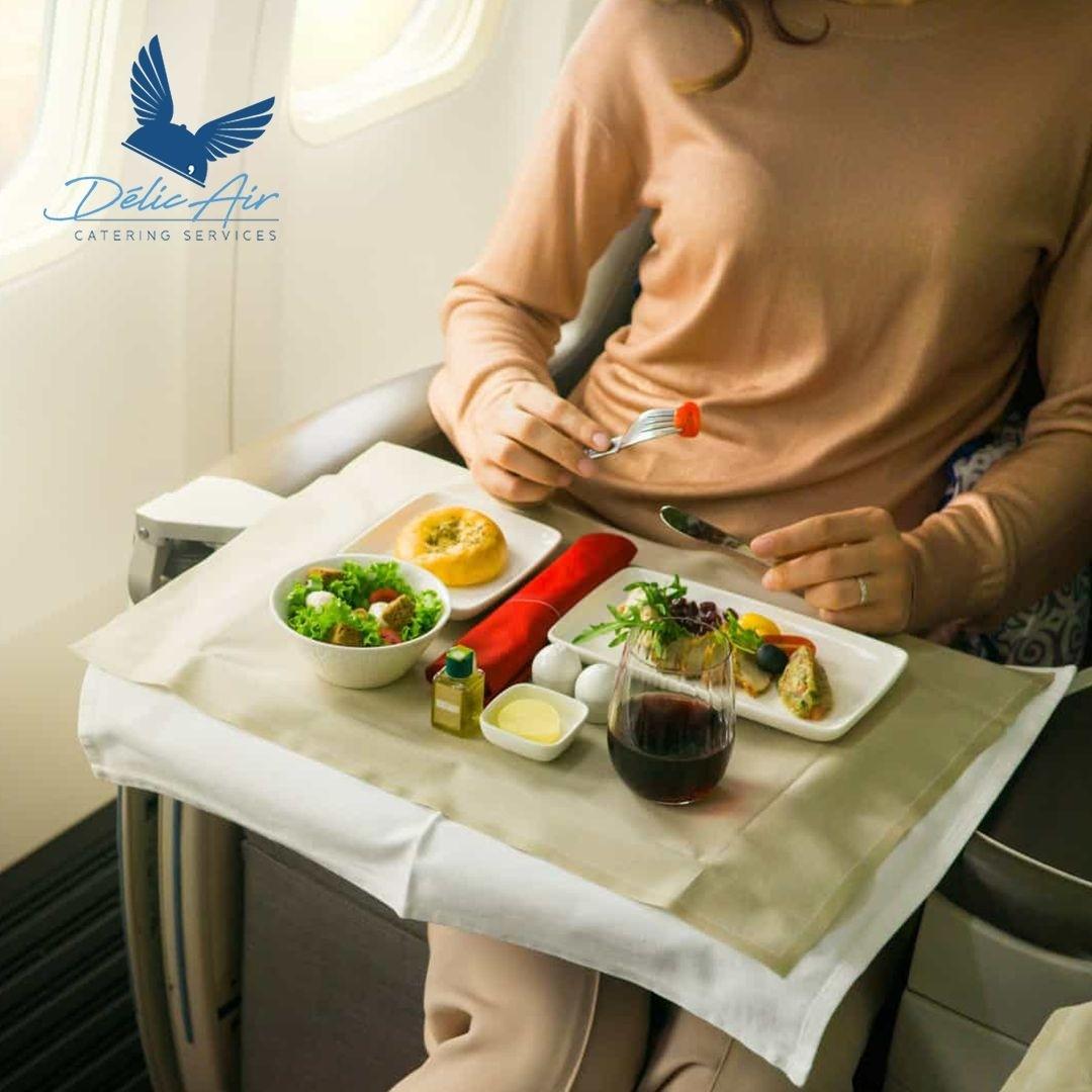 Delic Air Catering à Djibouti
