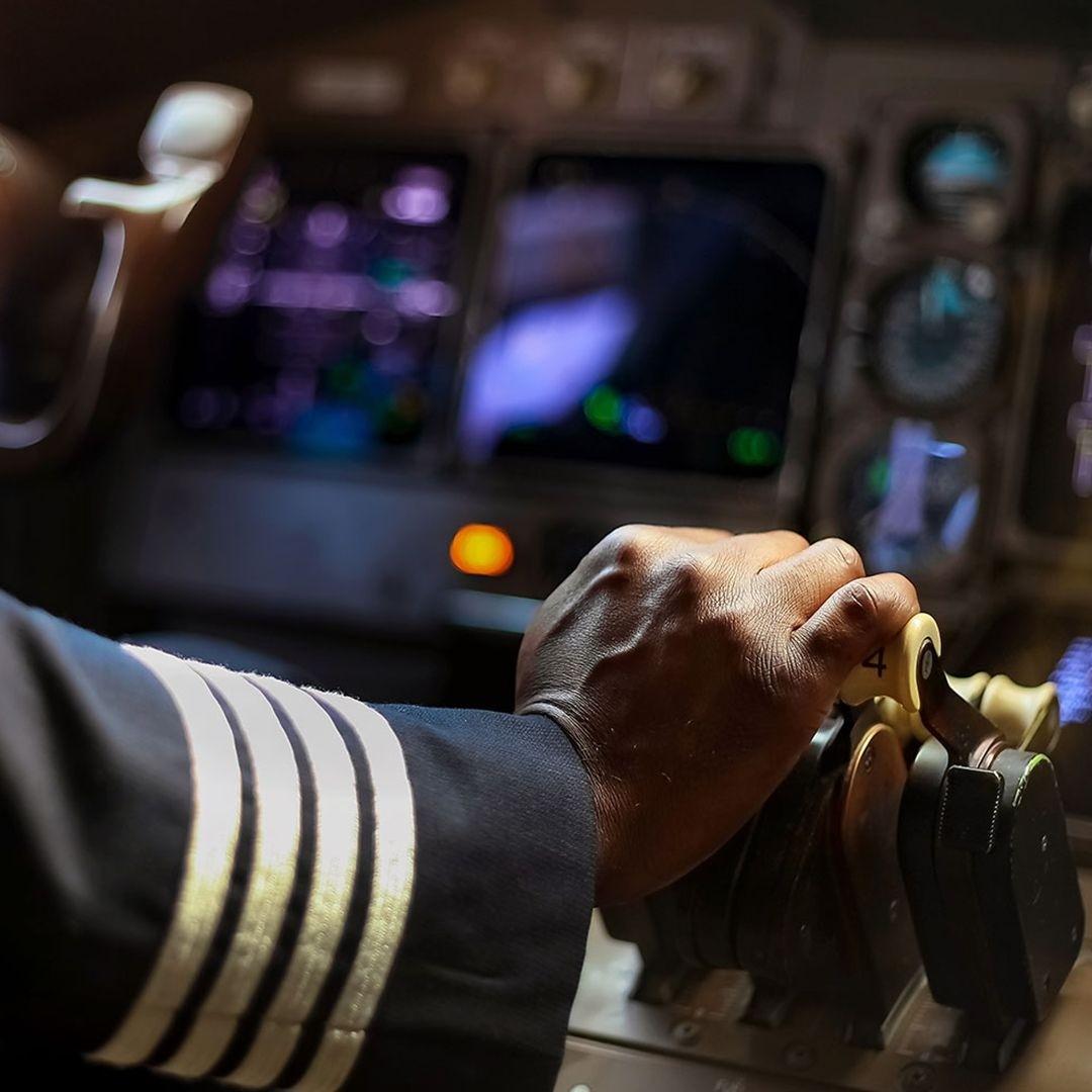 Djibouti Air College Devenir pilote de jet privé