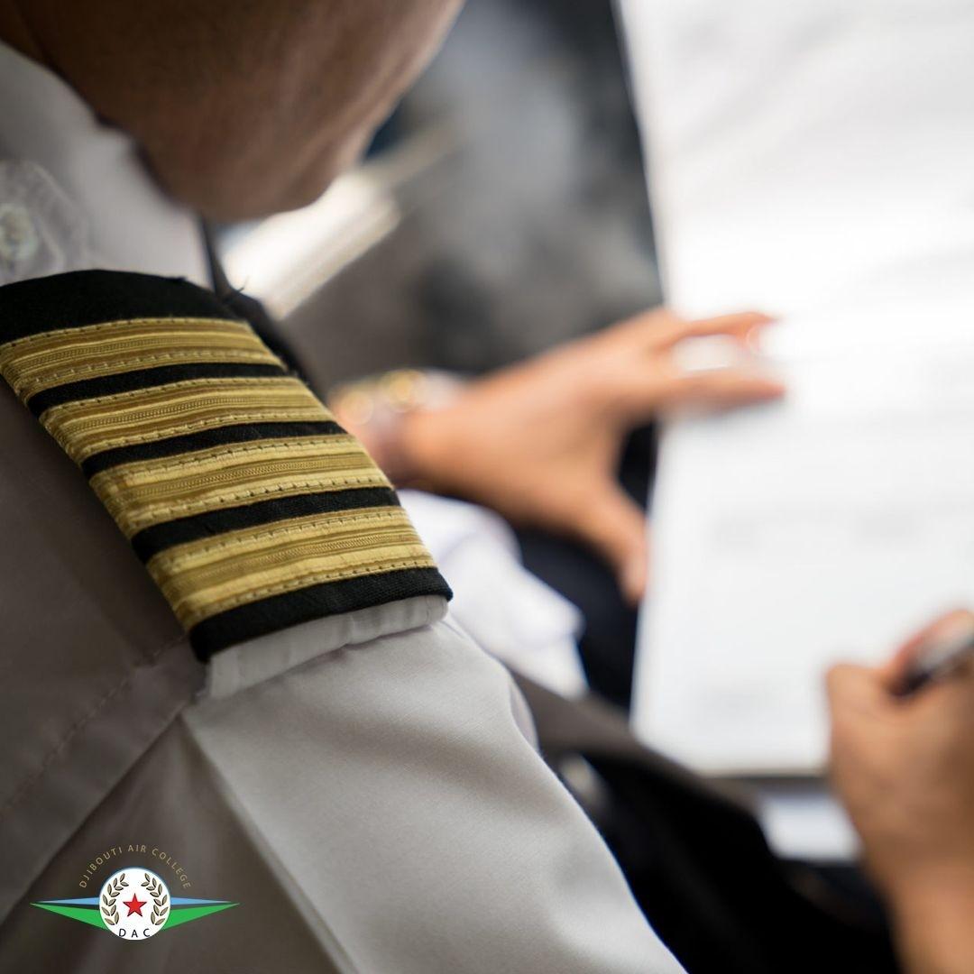 Formation en aviation en Afrique