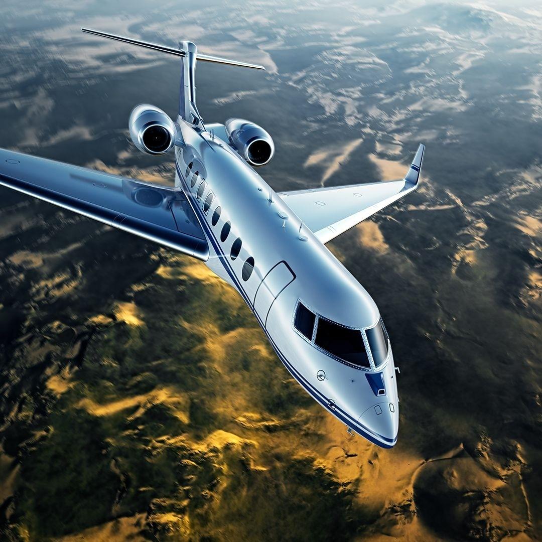 Vol en Jet privé Djibouti avec Ivory Jet Services de Tommy Tayoro